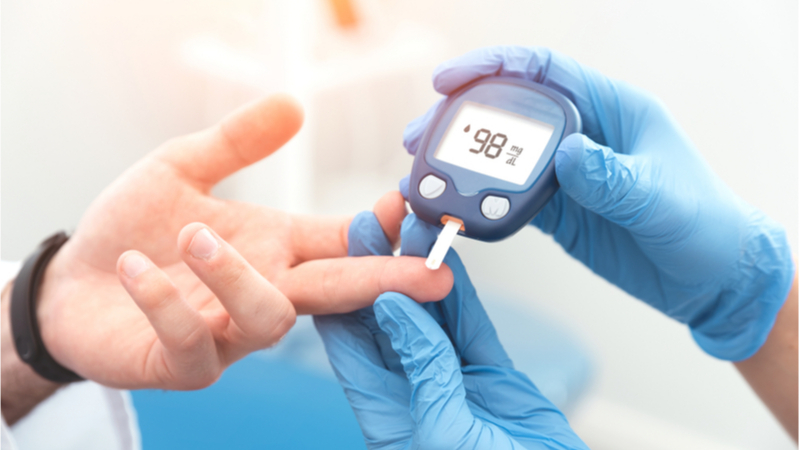 Diabete e insulina