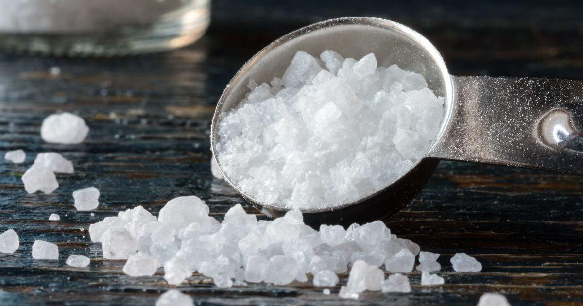 Magnesio rimedi naturali