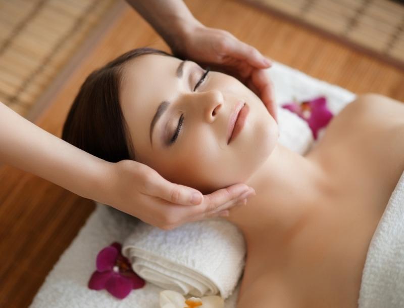 Massaggi mal di testa