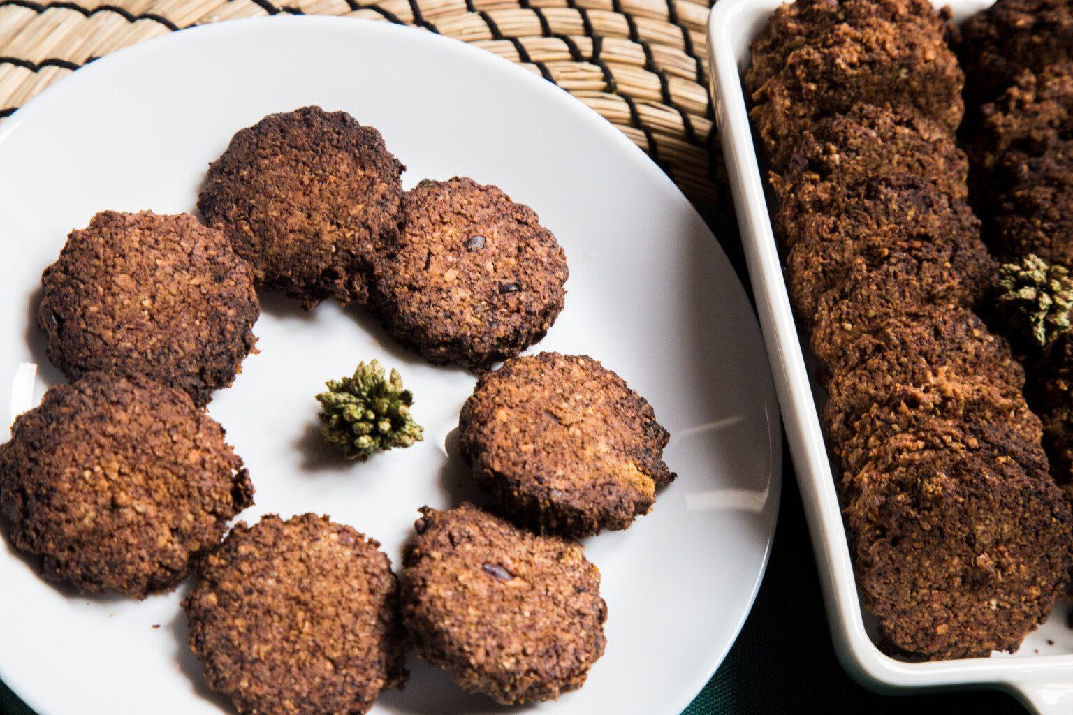 Colazioni proteiche dolci, biscotti Grancereale