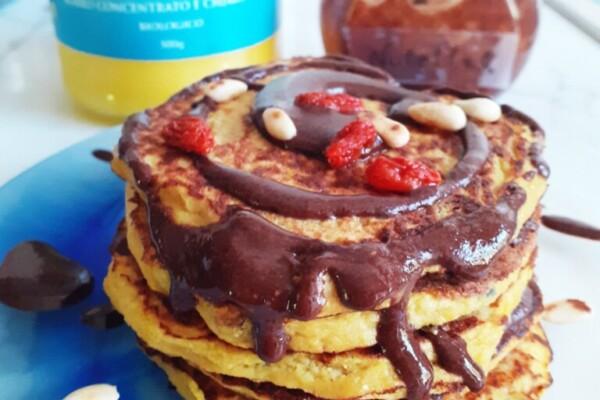 Colazioni proteiche dolci