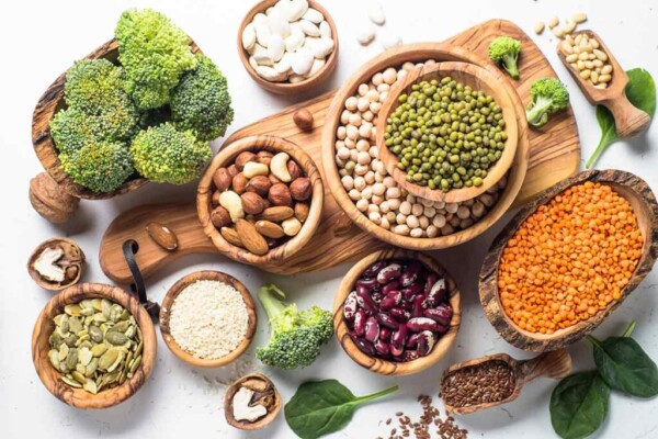 Secondi vegani consigli e ricette