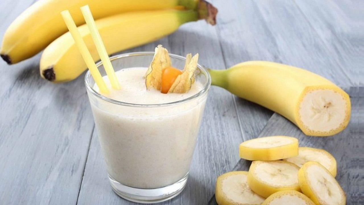 Banana açai