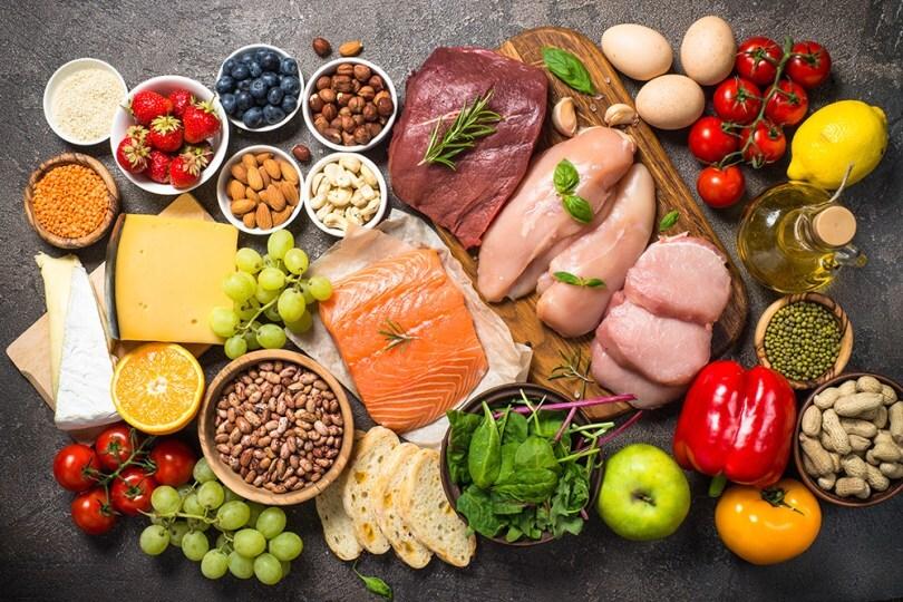 Glicemia alta, alimentazione