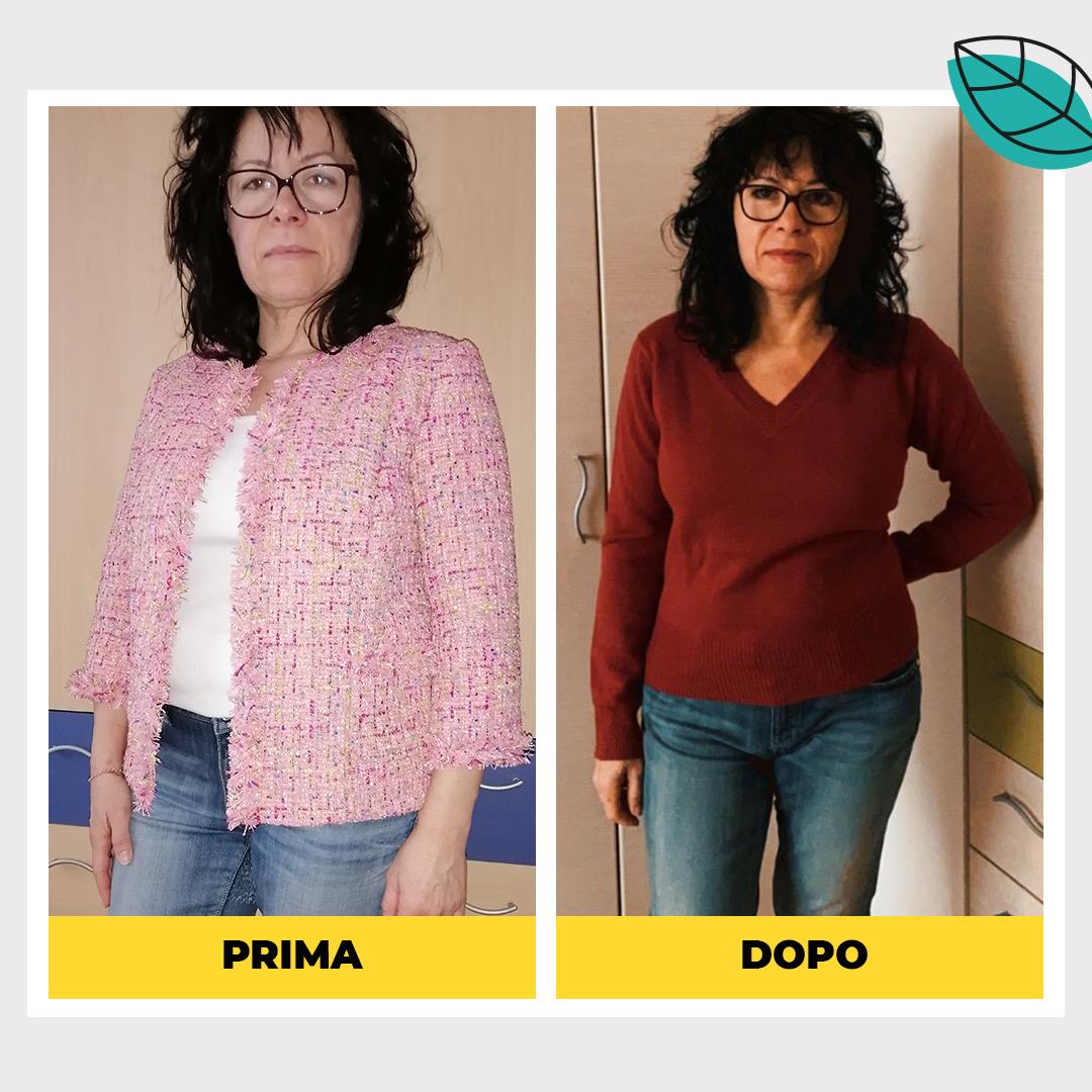 Rita Dalpane - Testimonianza SAUTÓN Approach