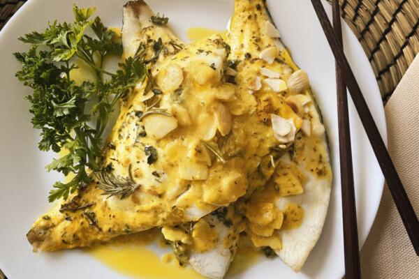 Migliori ricette di pesce