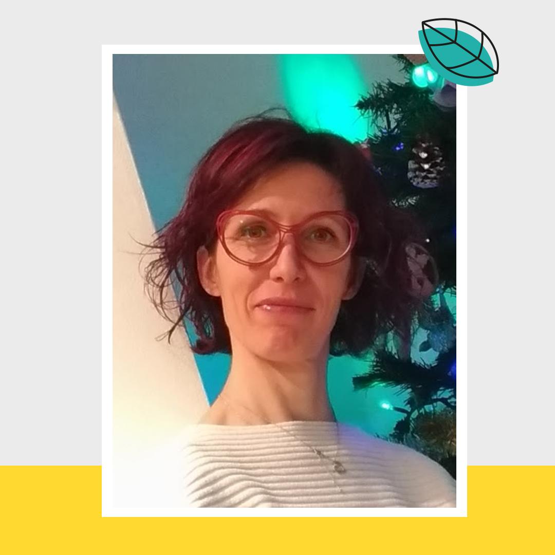 Sandra Follador - Testimonianza SAUTÓN Approach