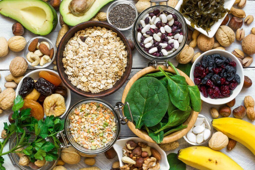 Alimentazione fibromialgia