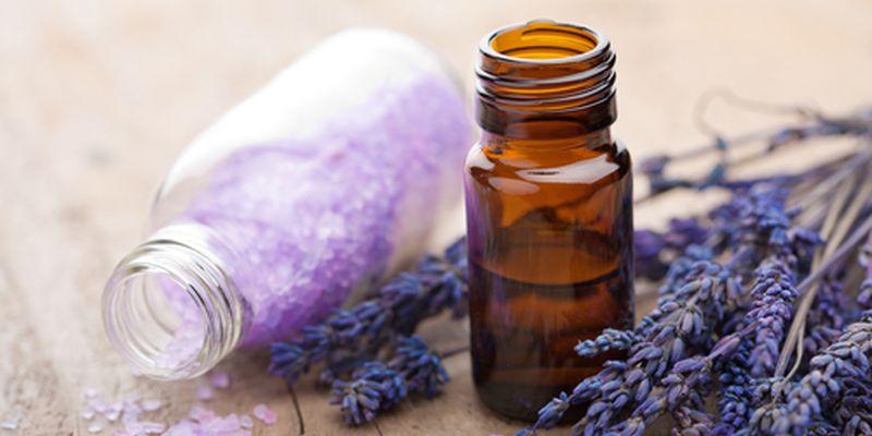 Dermatite atopica e oli essenziali