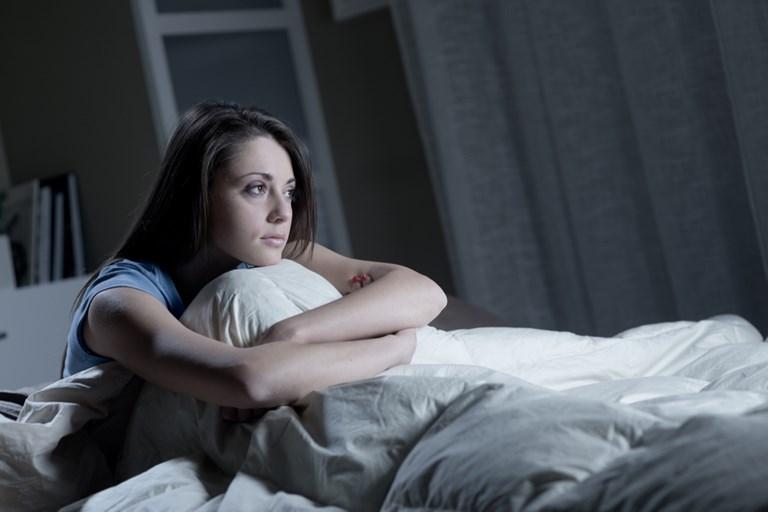 Disturbi del sonno in premenopausa