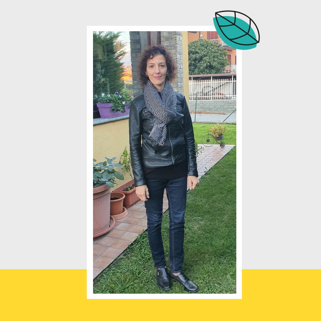 Maria Grazia Robino - Testimonianza SAUTÓN Approach