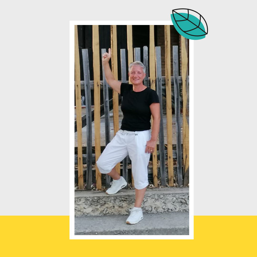 Luciana Chialastri - Testimonianza SAUTÓN Approach