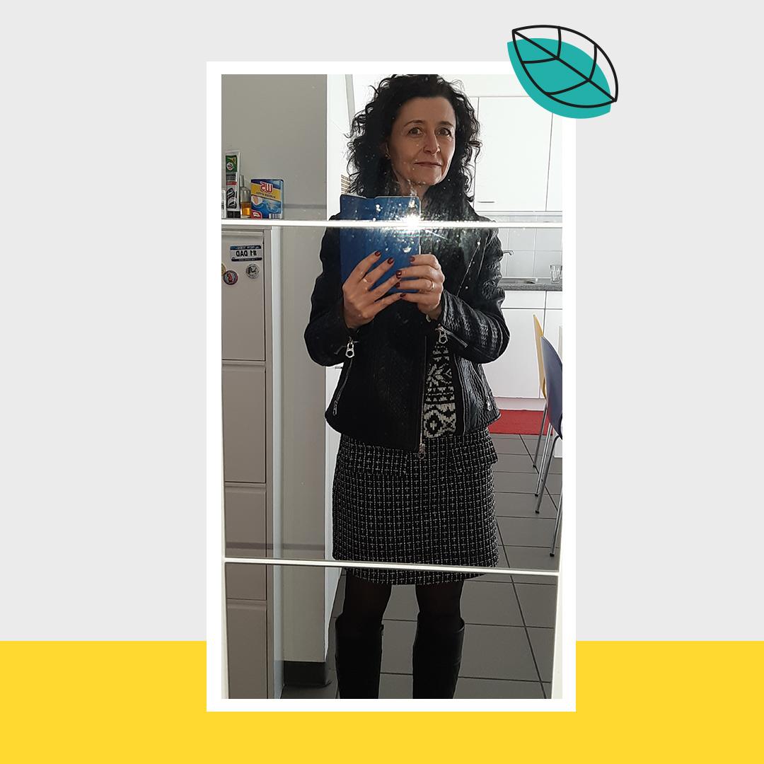 Rosangela Sciaroni - Testimonianza SAUTÓN Approach